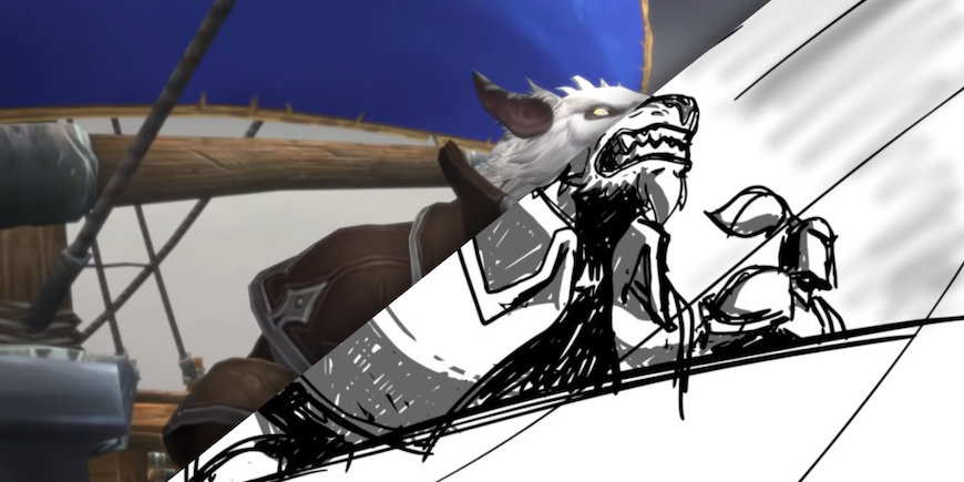 Blizzard-WoW-storyboard-pro-1