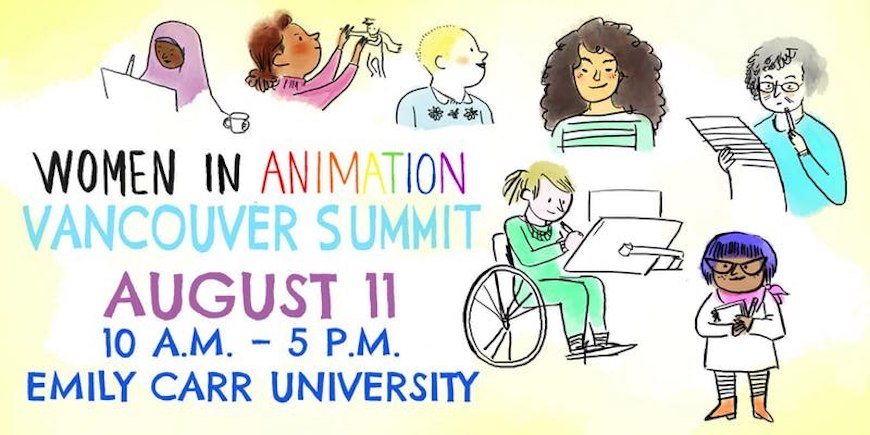 women-in-animation-vancouver-toon-boom
