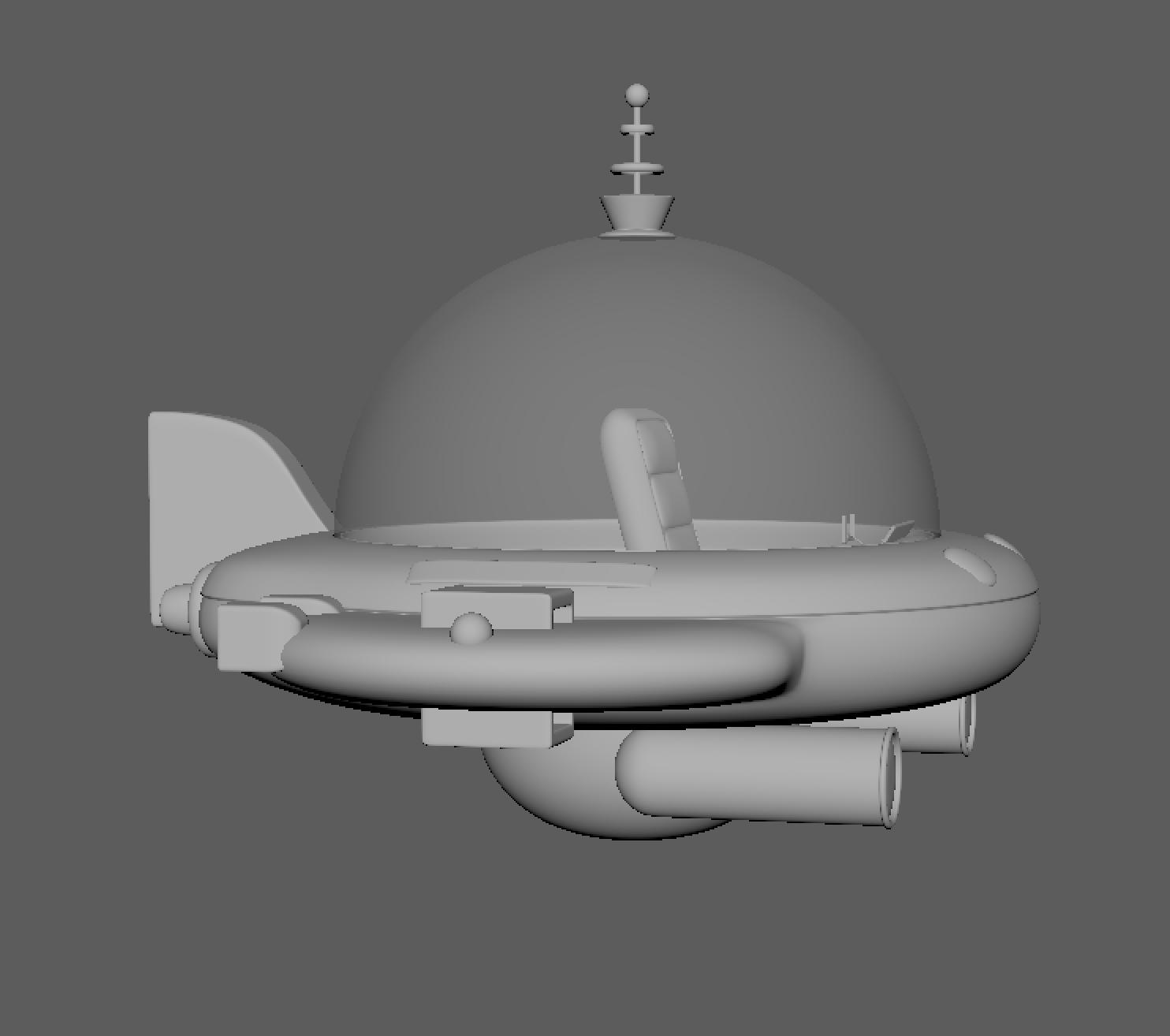 HeroSpaceShip_CGI