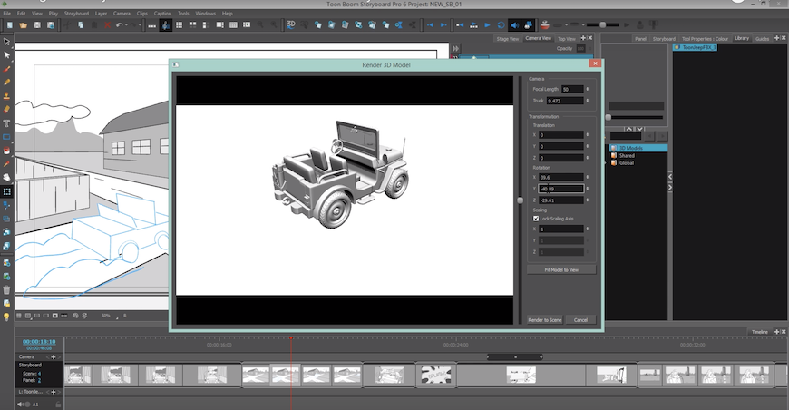 storyboard-pro-import-3d-reference-object