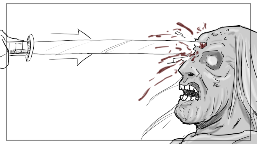 the-walking-dead-storyboard-pro