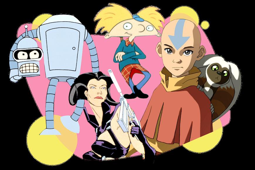 vanity-fair-best-animated-series
