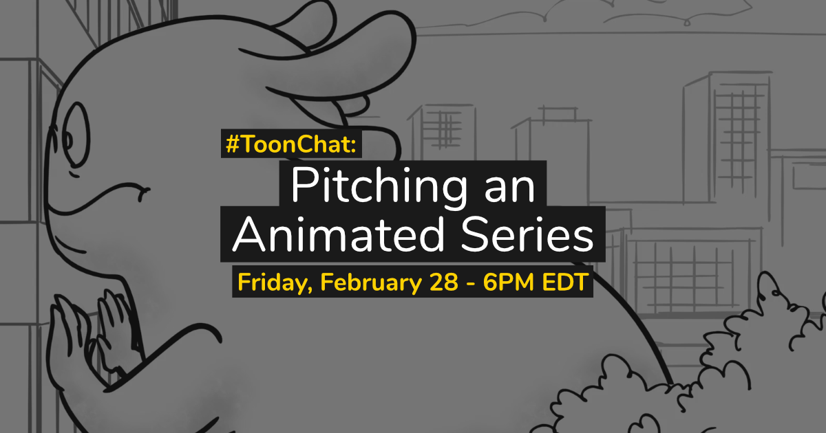#ToonChat: The Role of Style in Animation