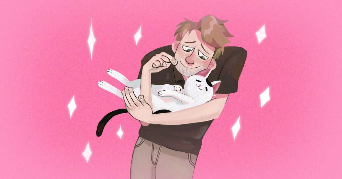 Tony Idarraga and Ellen Wang on purrducing Nyan to Five