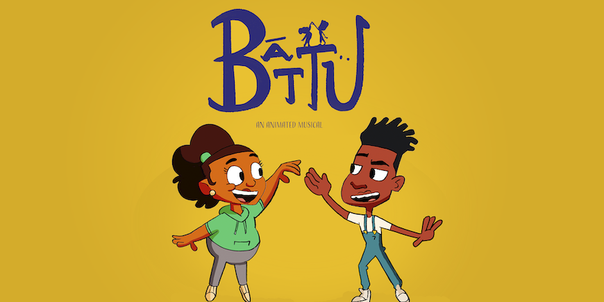 Chaz Bottoms on Battu: How to successfully crowdfund animation