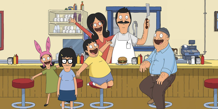 Top Animation News: Universal, Bob's Burgers movie, ONI and more!