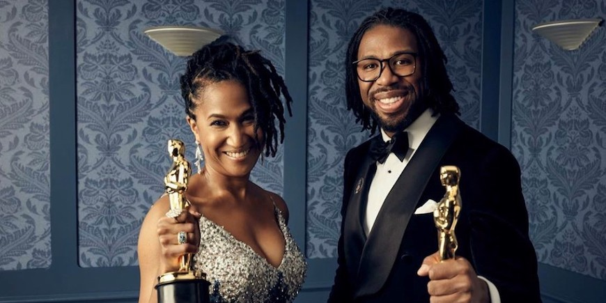 Top Animation News: Hair Love wins Oscar, Titmouse in LA and more!