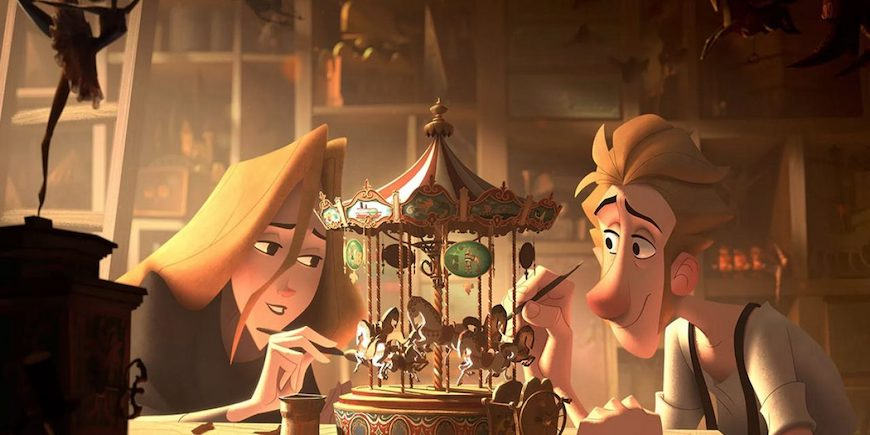 Top Animation News: New Toon Boom Ambassadors, Oscars 2020 and more!